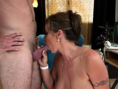 Housewife Eva Notty Fucks...